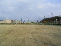 おおい町総合運動公園プレーパーク大飯多目的グラウンド1