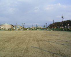 おおい町総合運動公園プレーパーク大飯多目的グラウンド
