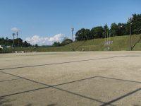 小野運動公園多目的グラウンド1
