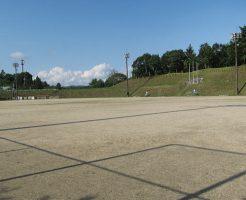 小野運動公園多目的グラウンド