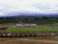 大沢野総合運動公園陸上競技場3