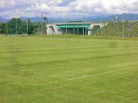 押原公園天然芝グラウンド2
