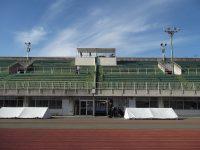 太田市運動公園陸上競技場2