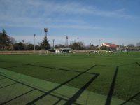 太田市運動公園サッカー・ラグビー場2