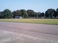 王山運動場1