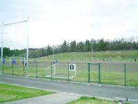 六戸町総合運動公園多目的グラウンド1