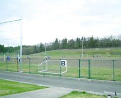 六戸町総合運動公園多目的グラウンド