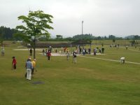 六戸町総合運動公園多目的グラウンド3