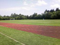 了德寺大学スポーツパーク陸上競技場2