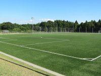 流通経済大学フットボールフィールド1