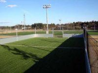 流通経済大学フットボールフィールド2