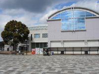 桜川市総合運動公園ラスカ芝生広場2