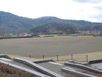 桜川市総合運動公園ラスカ多目的グラウンド1