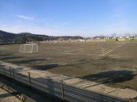 桜川市総合運動公園ラスカ多目的グラウンド2