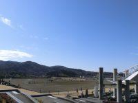 桜川市総合運動公園ラスカ多目的グラウンド3