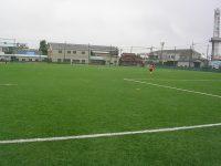 サンデンフットボールパーク1