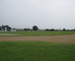 三条燕総合グラウンドサッカー場