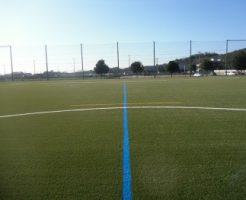 佐野市運動公園多目的球技場