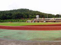 佐野市運動公園陸上競技場1