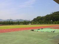 佐野市運動公園陸上競技場2