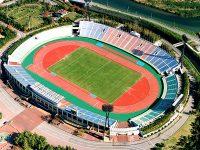 石川県西部緑地公園陸上競技場3