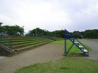 西毛総合運動公園陸上競技場3