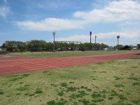 群馬県立敷島公園補助陸上競技場1