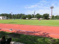 群馬県立敷島公園補助陸上競技場3