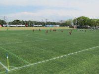 群馬県立敷島公園サッカー・ラグビー場3