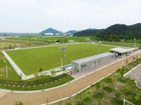 新青森県総合運動公園球技場1