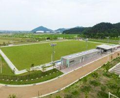 新青森県総合運動公園球技場