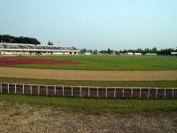 新庄市陸上競技場2