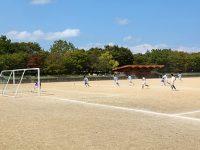 新港の森スポーツ広場1