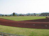 雫石総合運動公園陸上競技場2