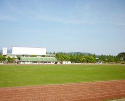 紫波運動公園陸上競技場