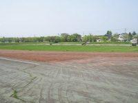 紫波運動公園陸上競技場3