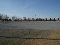 大泉スバル運動公園サッカー場2
