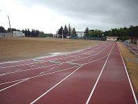 富山大学杉谷キャンパス陸上競技場2