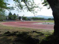 高田公園陸上競技場3