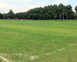 高松緑地公園多目的球技場