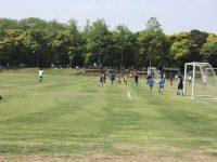 高松緑地公園多目的球技場3