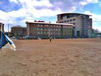 高崎経済大学グラウンド1