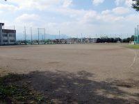 高崎経済大学グラウンド2