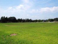 高崎サッカー場1