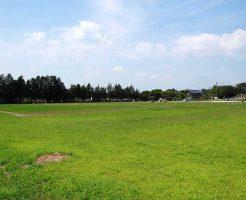 高崎サッカー場