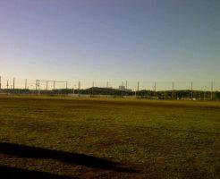 浦安市高洲球技場