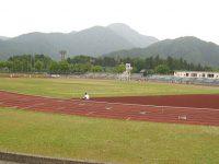 武生東運動公園陸上競技場2