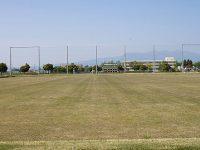 玉村町北部公園サッカー場2