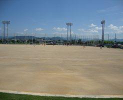 丹南総合公園多目的グラウンド