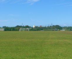 太夫浜運動公園球技場